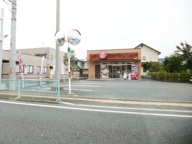 笠幡駅のエリア情報5