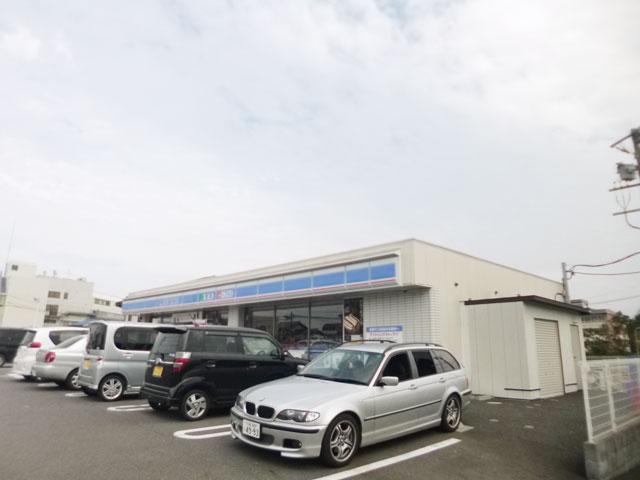 笠幡駅のエリア情報6