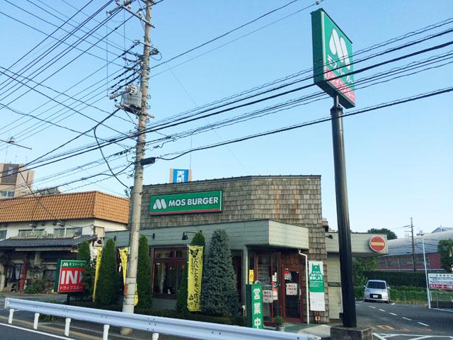 笠幡駅のエリア情報9
