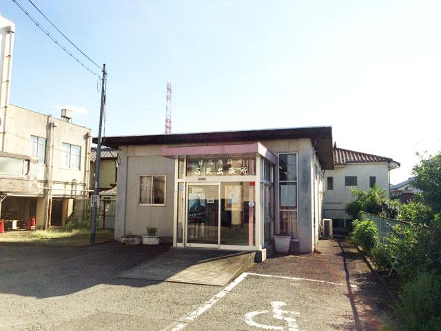 武蔵高萩駅のエリア情報11