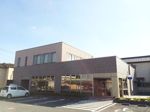 武蔵高萩駅のエリア情報2