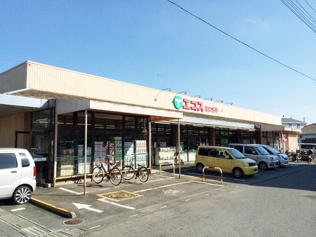 武蔵高萩駅のエリア情報3