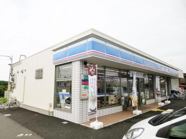 武蔵高萩駅のエリア情報5