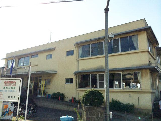 武蔵高萩駅のエリア情報7