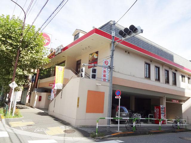 尾久駅のエリア情報2