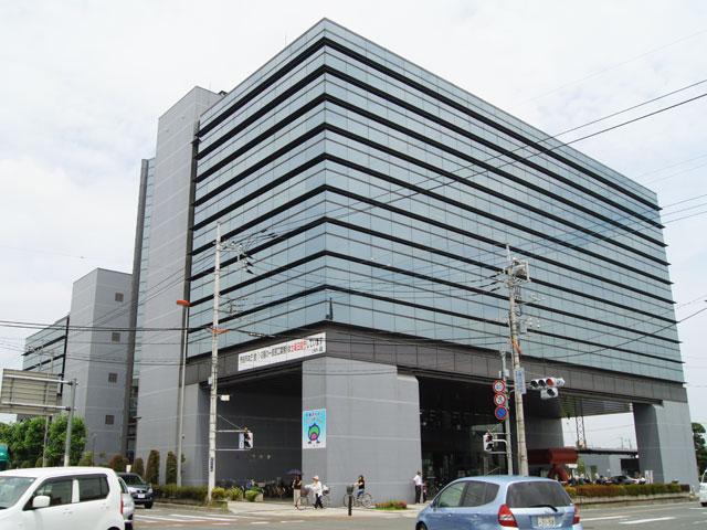 上尾駅のエリア情報6