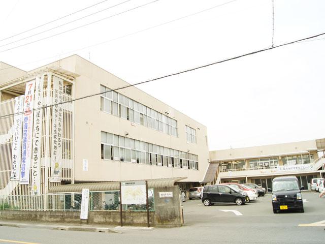 桶川駅のエリア情報5