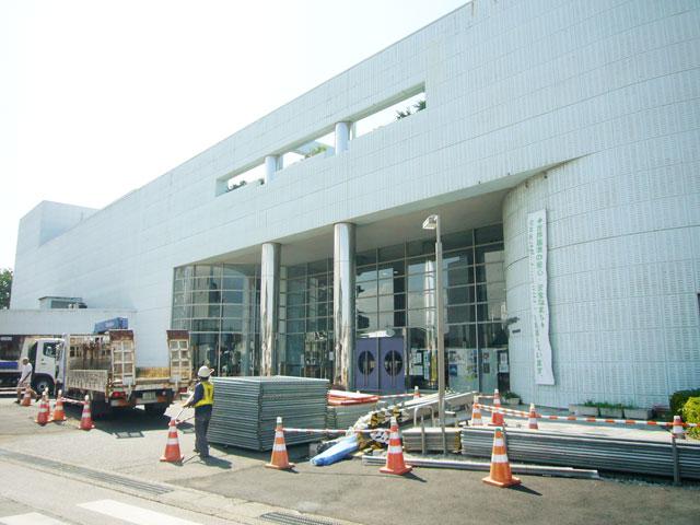 北本駅のエリア情報7