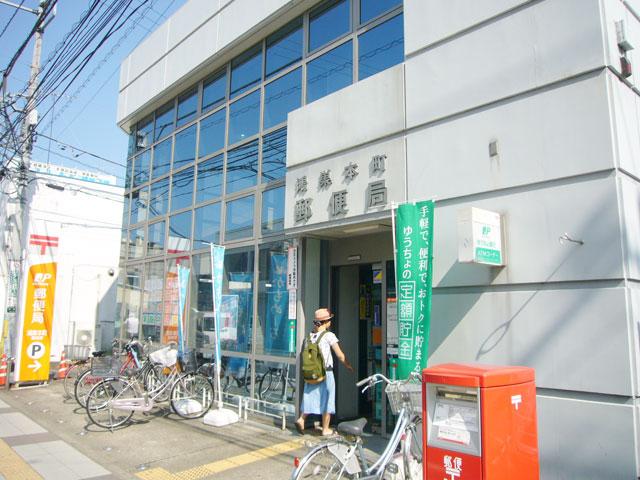 鴻巣駅のエリア情報10