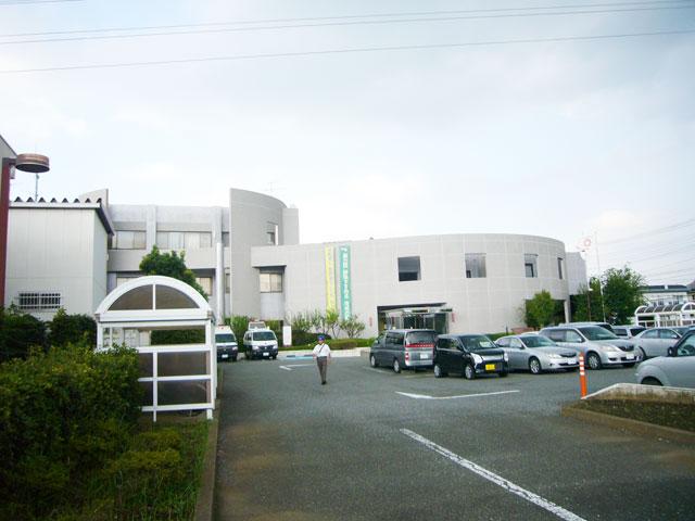 鴻巣駅のエリア情報11