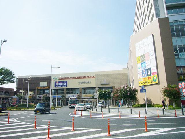 鴻巣駅のエリア情報4