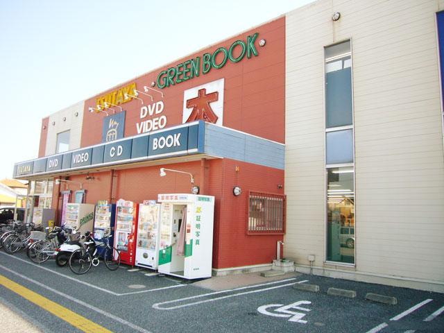 籠原駅のエリア情報10