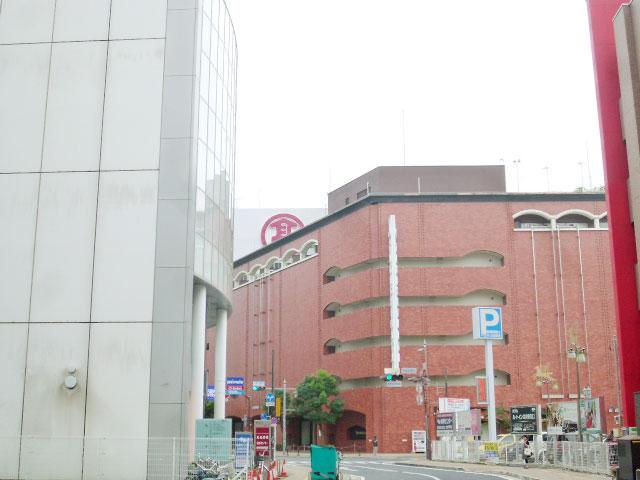 高崎駅のエリア情報3