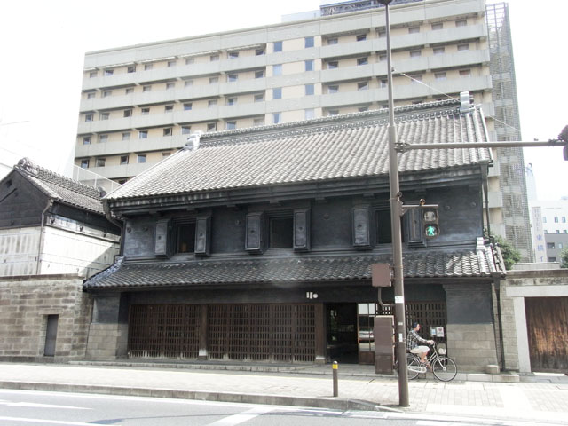 宇都宮駅のエリア情報4