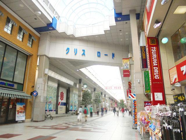 仙台駅のエリア情報10