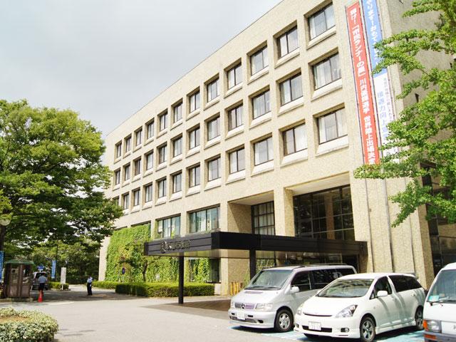 久喜駅のエリア情報2