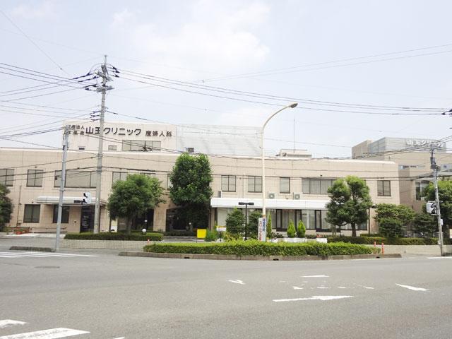白岡駅のエリア情報3