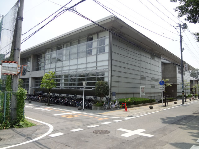 蓮田駅のエリア情報5