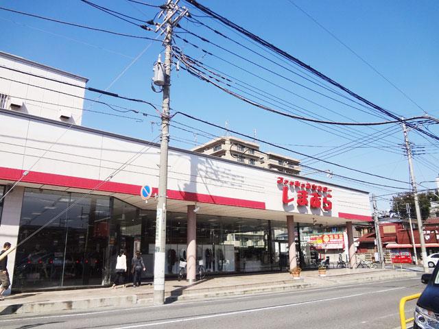 東大宮駅のエリア情報2