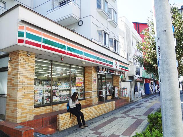 東大宮駅のエリア情報3