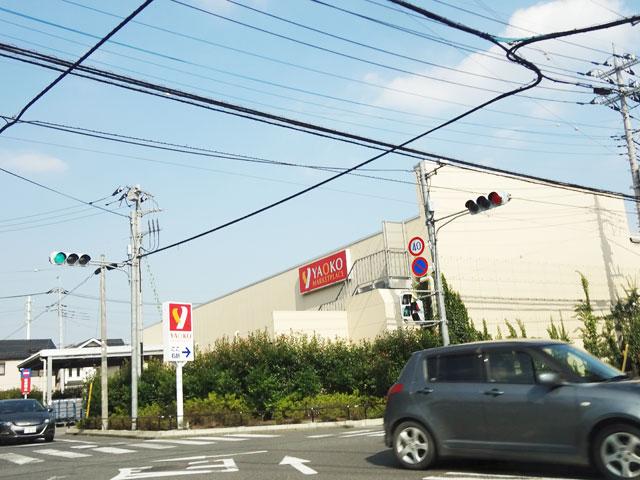 土呂駅のエリア情報4
