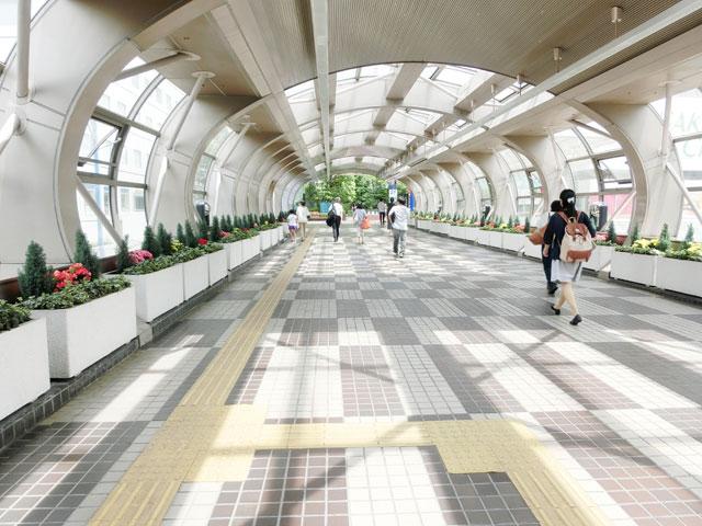 大崎駅のエリア情報2