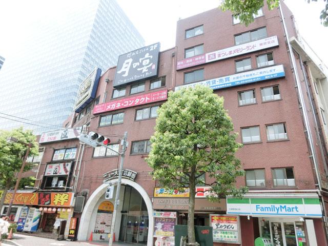 大崎駅のエリア情報6