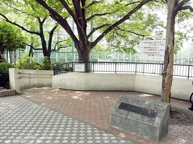 西大井駅のエリア情報6