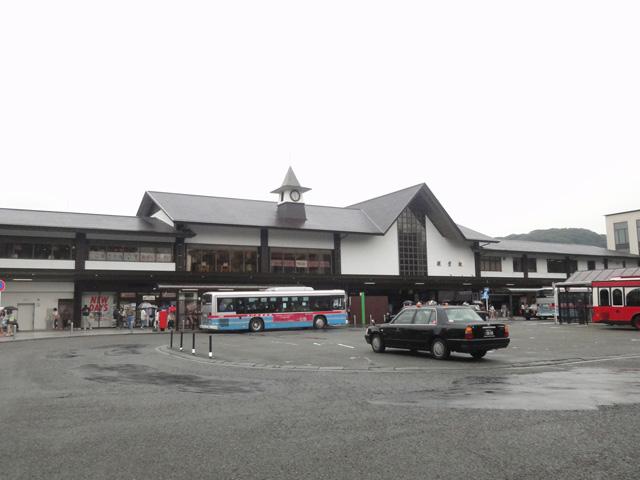 鎌倉駅のエリア情報1