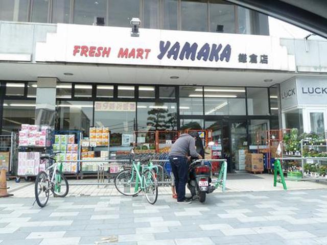 鎌倉駅のエリア情報2