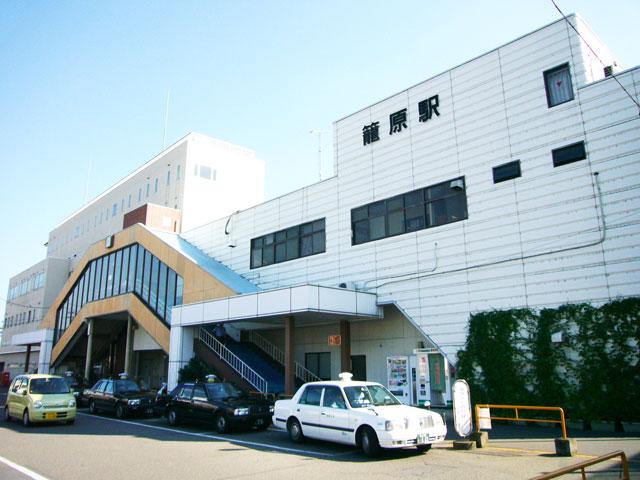 籠原駅のエリア情報2