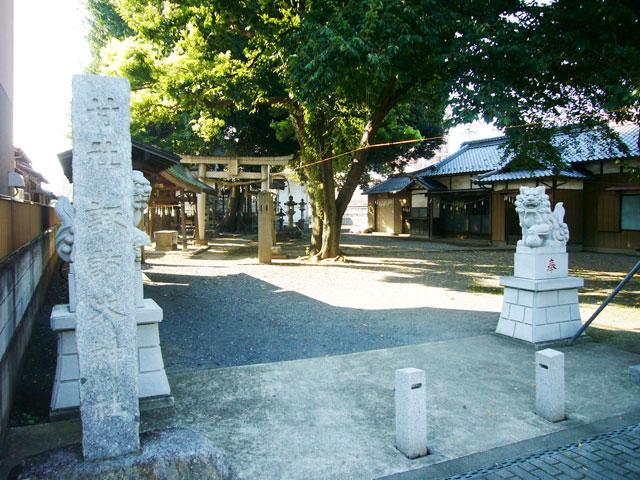 籠原駅のエリア情報3