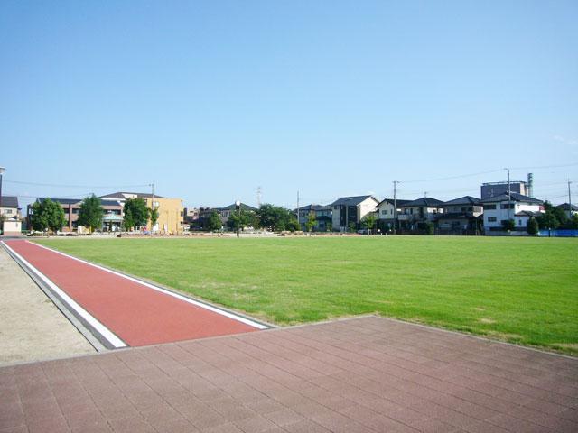 籠原駅のエリア情報4