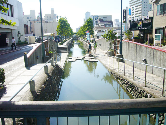 熊谷駅のエリア情報6