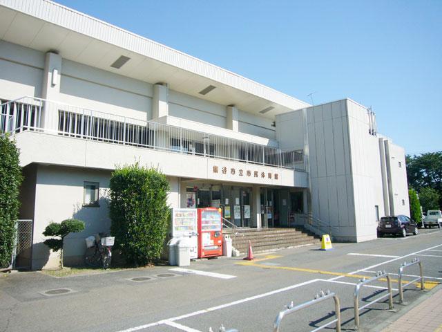 熊谷駅のエリア情報7