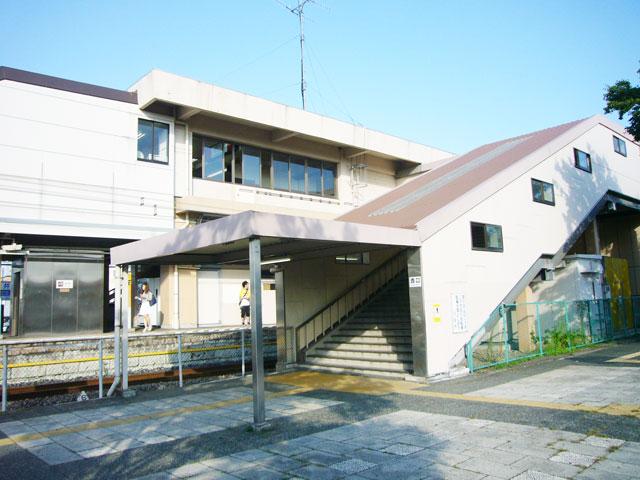 行田駅のエリア情報2