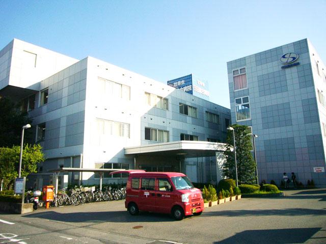 行田駅のエリア情報3