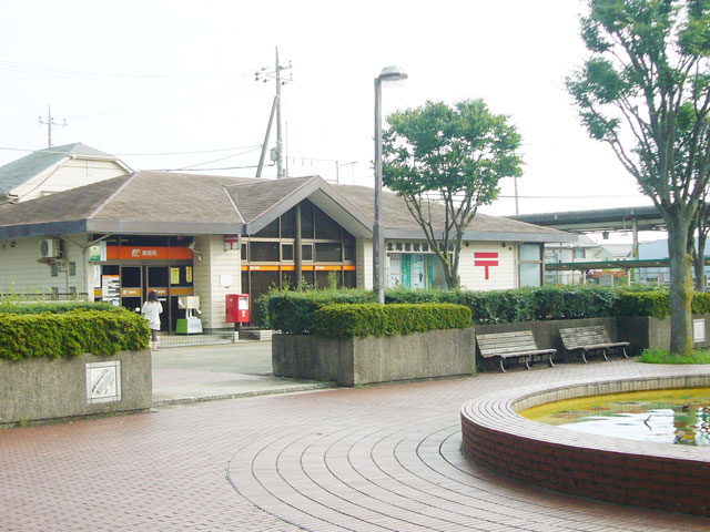 北鴻巣駅のエリア情報3