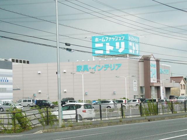 北鴻巣駅のエリア情報7