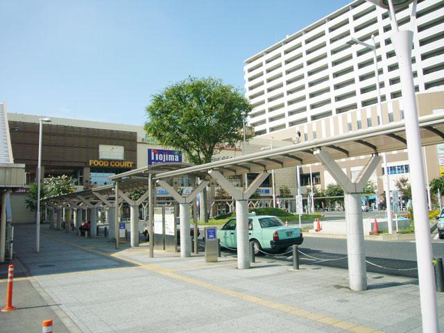 鴻巣駅のエリア情報3