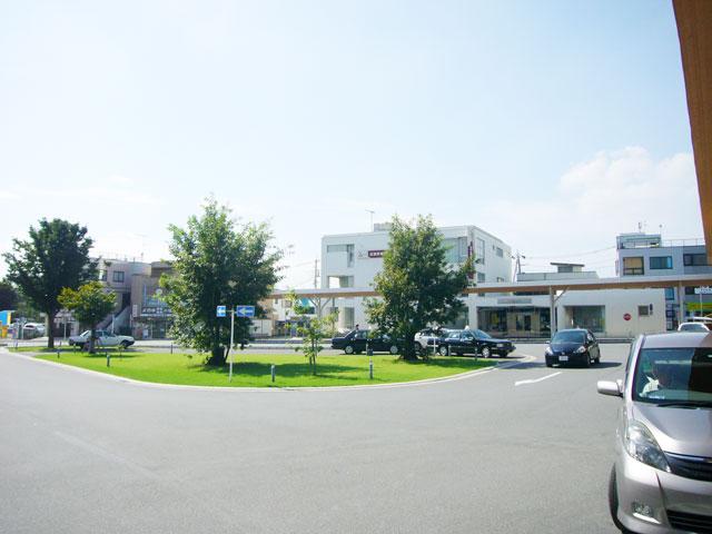 北本駅のエリア情報3