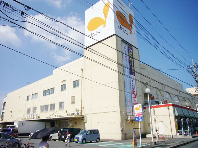 北本駅のエリア情報6