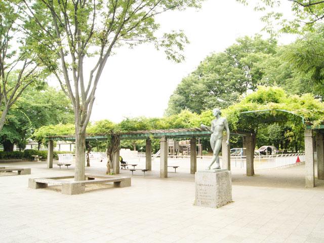桶川駅のエリア情報2