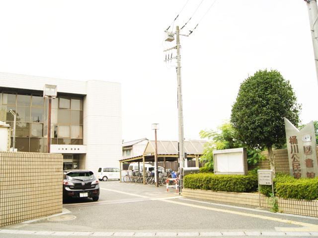 桶川駅のエリア情報4