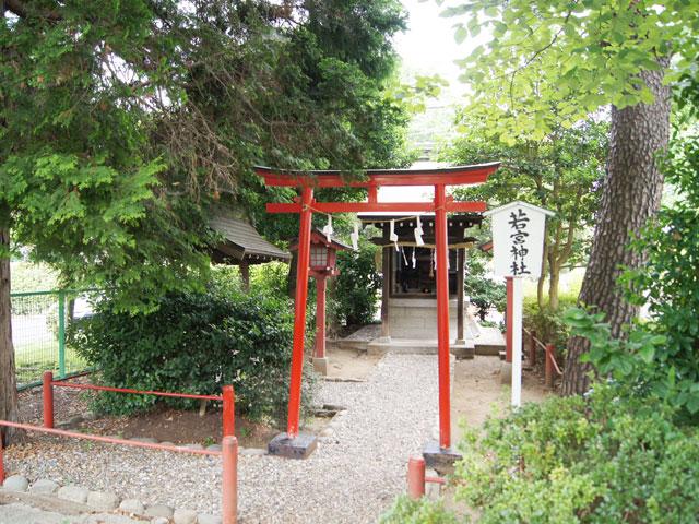 桶川駅のエリア情報6