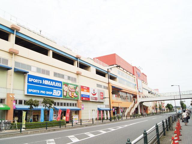 桶川駅のエリア情報8