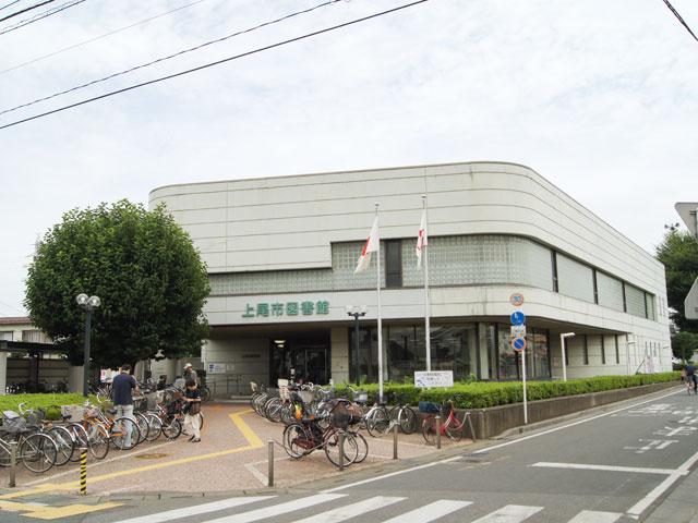 上尾駅のエリア情報8