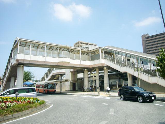 宮原駅のエリア情報1