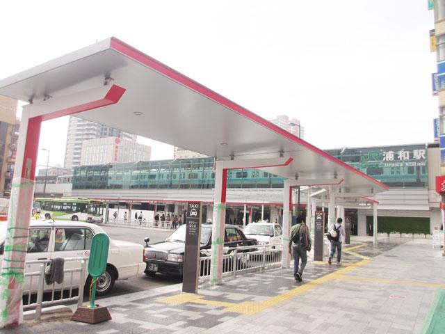 浦和駅のエリア情報1