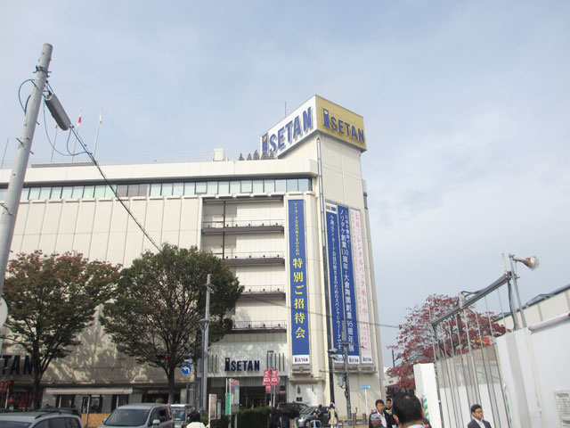 浦和駅のエリア情報3
